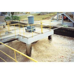Thermax Effluent Water Treatment Plant
