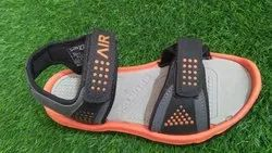 AIR-033 Black/Orange