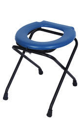 S-9 Round Cut Commode Stool