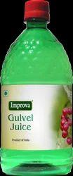Gulvel Juice