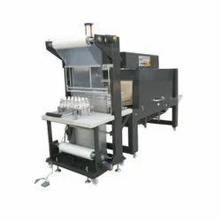Mobile Shrink Wrapping Machine