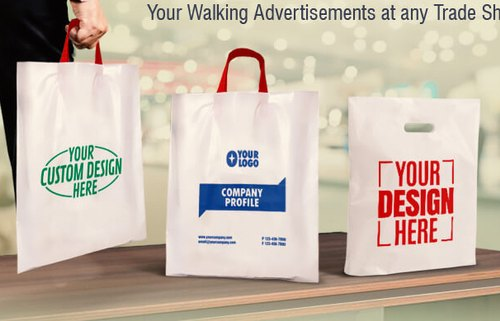 Promotional Bag Advertising Bags Logo