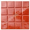 Designer PVC Tile Mould