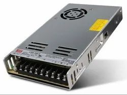 Lrs-350-5 Meanwell Smps Power Supply