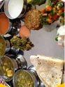 Jain Food Thali