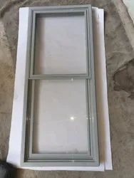 Glass Top Frame For Deep Freezer 610x830 Mm Low e With Tepraed  Glass
