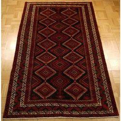 Rectangular Designer Carpet