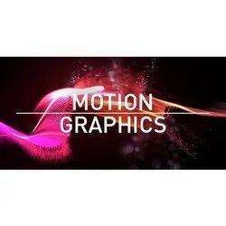 3D,2D Motion Graphics Design Service