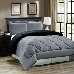 Plain Comforter for Home