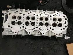Vehicle Engine Repairing