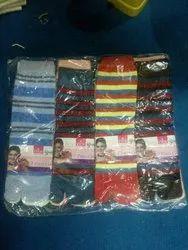 VHW Cotton Ladies Full Length Socks, Packaging Type: Packet