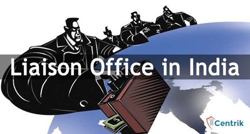 RBI Licence for Liaison Office of Foreign Company