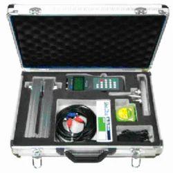Ultrasonic Flow Meter.