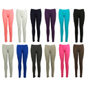Ladies Slim Fit Ankle Length Legging