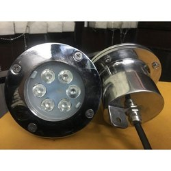 18 Watt SS Fountain LED Light