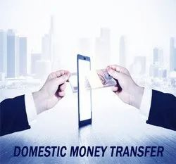 B2B Domestic Money Transfer money transfer distributorship