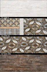 S-104 (L, H, HA) Hexa Ceramic Tiles