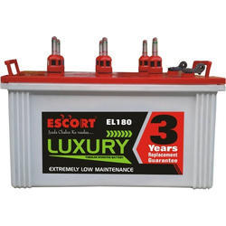 EL180 Inverter Battery
