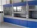 Canopy Laboratory Fume Hood