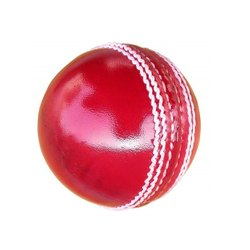 Cricket Leather Ball Practice