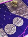 SOLF SILK SAREE