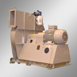 Coupling Drive Blower