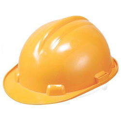 Worker Safety Helmet