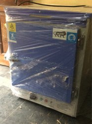 250 Degree Mild Steel Drying Oven, Capacity: 0-100 kg