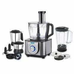 B704 Grinding BOSS A1 Food Processor, For Personal, 1000 W