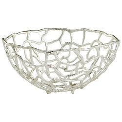 EPNS Silver Plated Basket