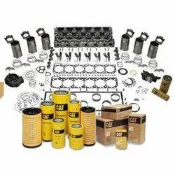 Cast Iron, Aluminum Alloy Caterpillar Engine Parts