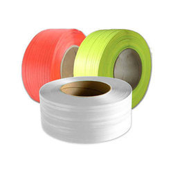 Color Box Strapping Roll