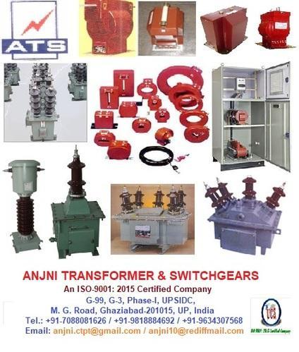 Anjni Transformer & Switchgears - Manufacturer of Combined