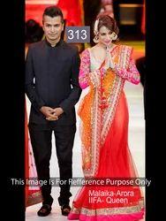 Bollywood Delicate Saree