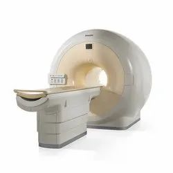 Philips - Achieva MRI Machine