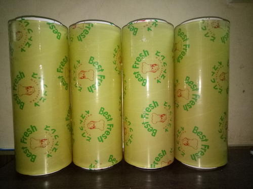 solutions packing Food Grade Cling Film, Rs 330 /roll Packing ...