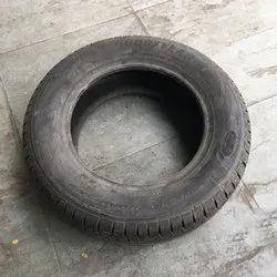 Rubber Tubeless Goodyear Car Tyre, Tyre Size: 205/65 R15