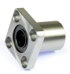 Square Flanged Type Linear Bushing