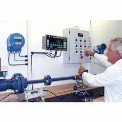 Laboratory Instrument Mechanical Dimensional Calibration Services
