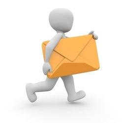 Courier Services in Surat