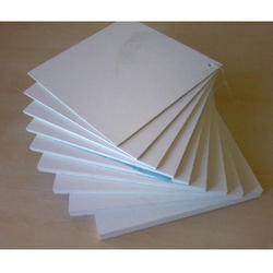 Bronze Filled PTFE Sheets