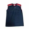 Sports Sleeveless T Shirt