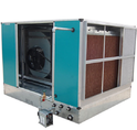 Glowmax Galvanized Iron Air Washer Unit, Fully Automatic, Double Skin