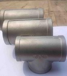 Forged Equal Elbow