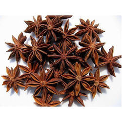 Star Anise, 200g, Packaging: Packet