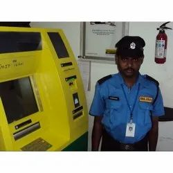 Corporate Unarmed ATM Security Services