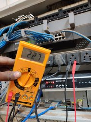 Faults Rectification Offline Electrical Testing Services, Wiring & Faults, 1 Day