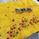 CHANDERI COTTON SAREE