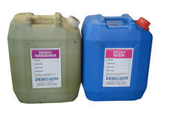 Corrosion Resistant Epoxy Based Mortar Cement, Packaging Size: 30 Kg