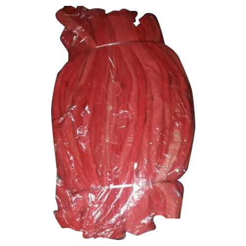 Red Safety Gloves
